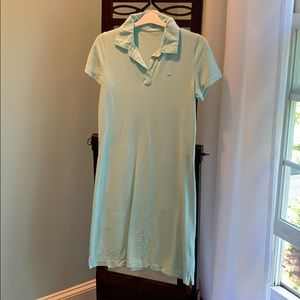 Vineyard Vines Polo Dress